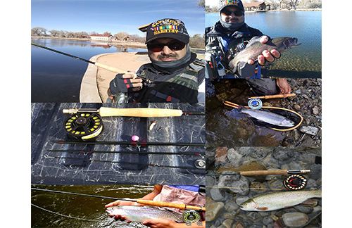 Your new fishing experience and advantages at fly in fishing canada