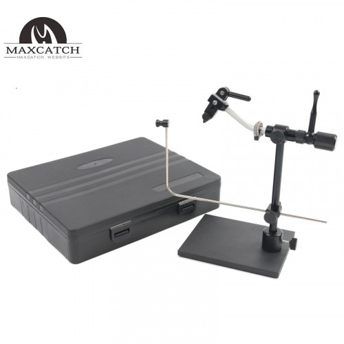 Professional Stable Rotary Fishing Tying Vise Alloy Fly Tying Vice Tool Flies Accessories