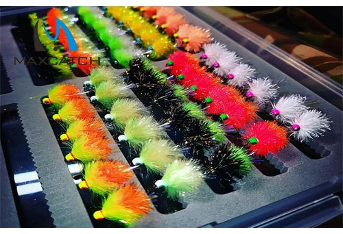 Why Fishermen Are Fond of Fly Fishing Boxes UK?