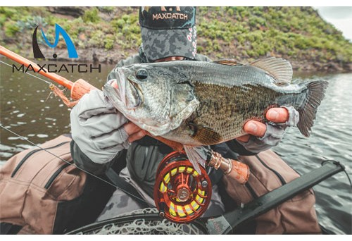 What to Expect at Fly Fishing Pools
