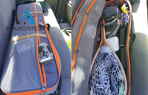 The Ultimate Fly Fishing Rod Bag Guide