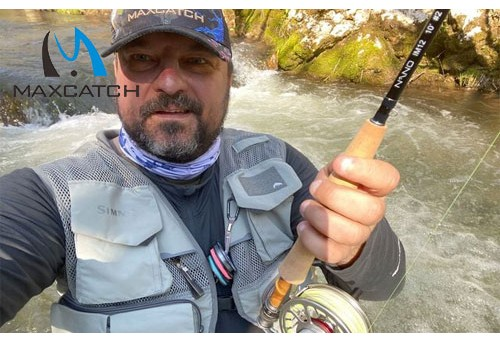 How to Choose the Right Fly Fishing Rod with Reel for You?