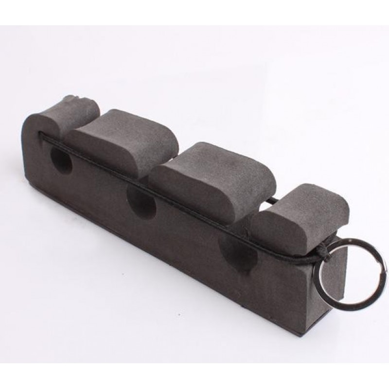 Portable Fly Fishing Magnetic Car Rod Holder Fishing Rod Holder