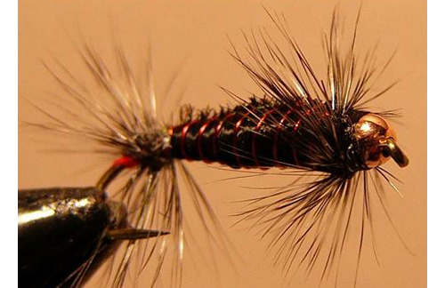 How to Tie a Fly Fishing Lure