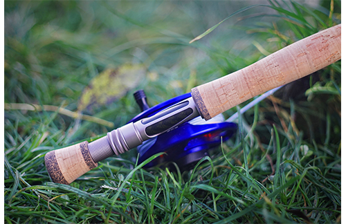 How to Tie a Fly Fishing Rod
