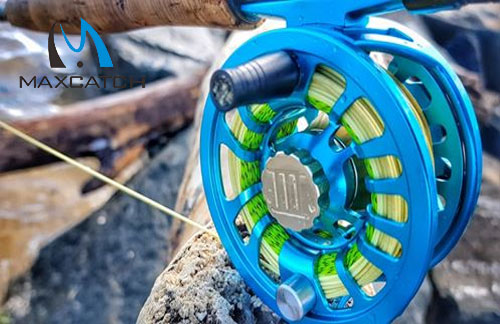 The Best Japanese Fly Fishing Reels