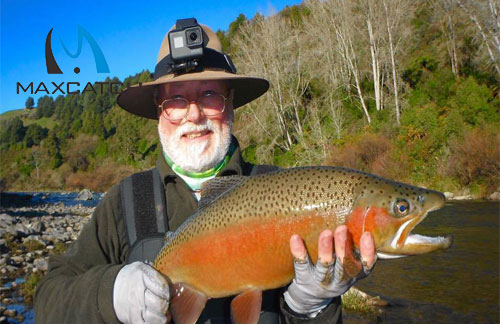 Introduction to K And K Fly Fishing Corporation