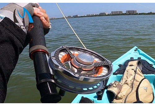 How Do You Need to Gain Knowledge about Kayak Fly Fishing Redfish?