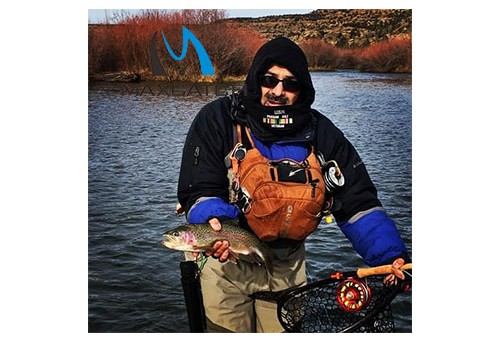 You can have a wonderful time while Klickitat river fly fishing
