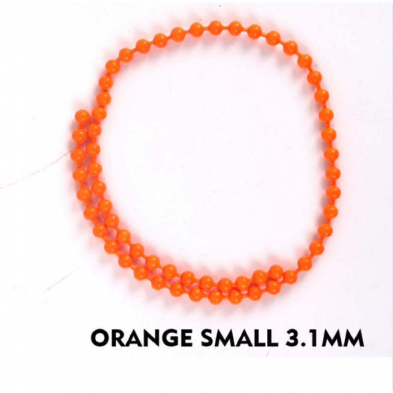orange small 3.1mm
