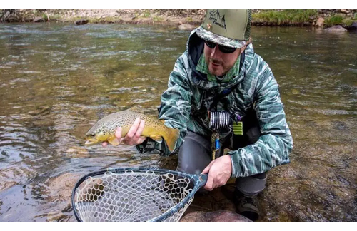Topnotch orvis fly fishing blog