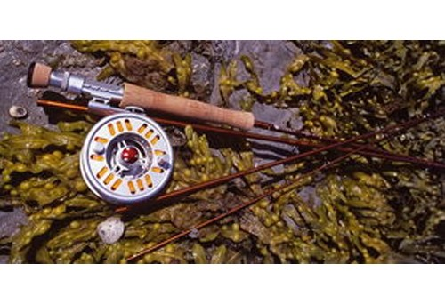 Comprehensive pacific angler fishing tackle & fly shop