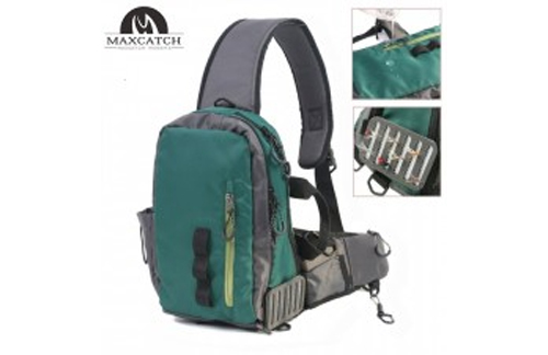 Patagonia fly fishing bag