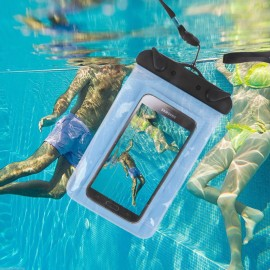 Waterproof Swim Phone Bag