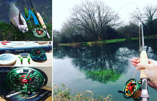 How to Choose the Best Pike Fly Fishing Tackle?