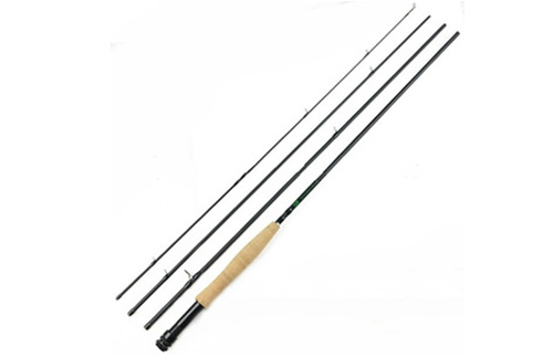 The prime fly rod for big fish: Predator fly fishing rod