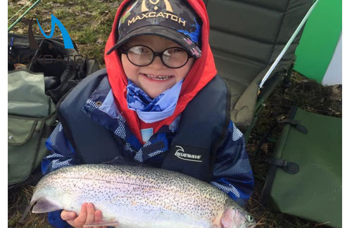 Introduction on the Proof Fly Fishing Company