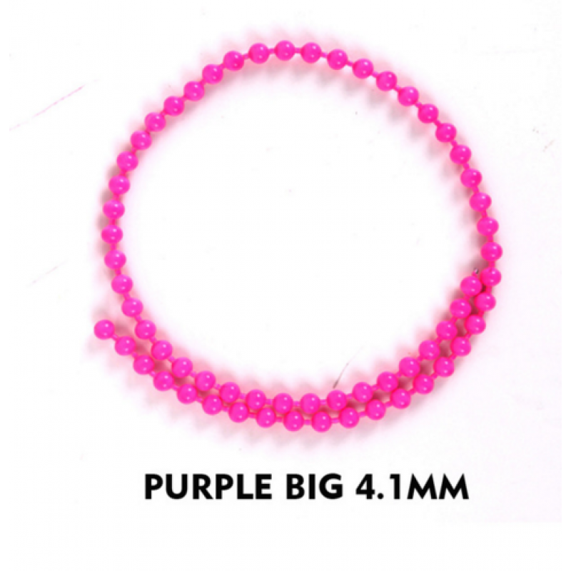 purple big 4.1mm