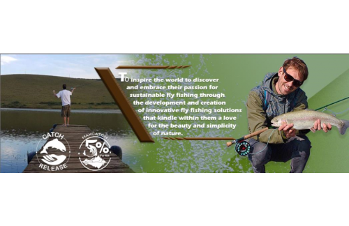 2 Questions about Mossy Creek Fly Fishing