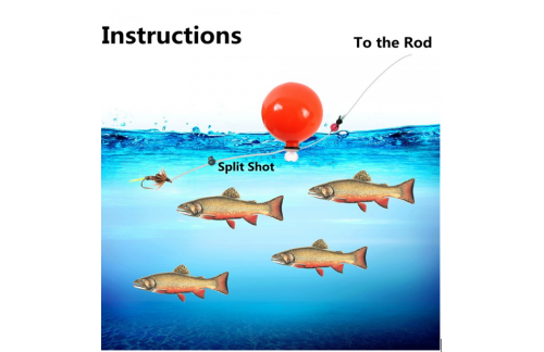 Why You Should Use Fly Fishing Strike Indicators for Nymph Fishing?