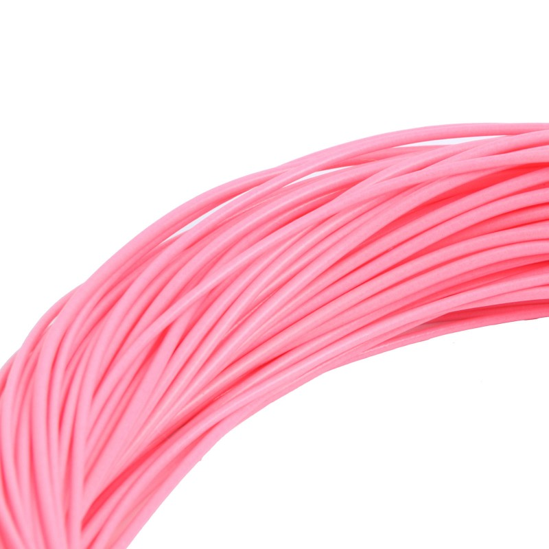 Floating Fly Fishing Line WF5F 100FT Pink With 2 Loops For Lady