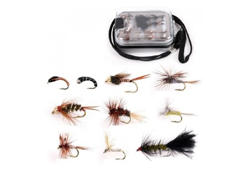 Best salmon fly fishing lures