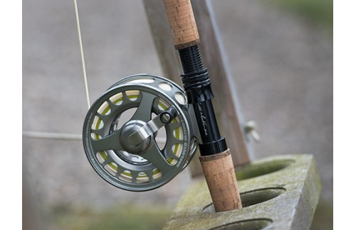 Guide to Salmon Fly Fishing Rod and Reel