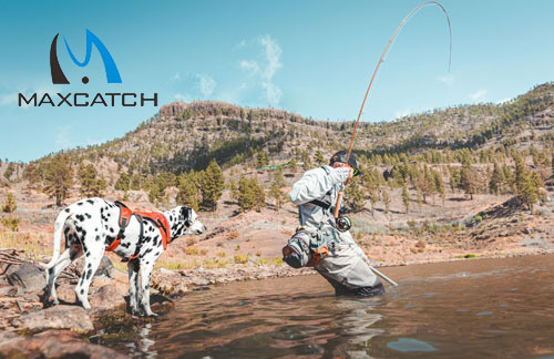 Are You Looking for Salmon Fly Fishing Combo Sets?