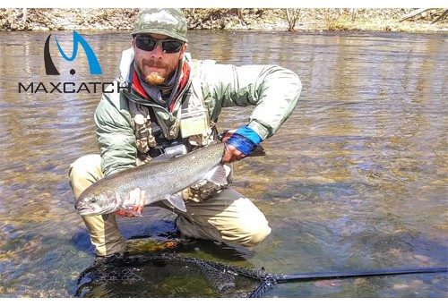 How to go Salmon Fly Fishing Washington?