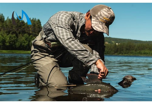 What is Simplifly fly fishing?