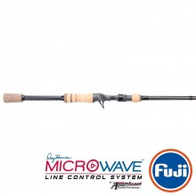 One-Piece Bass Fishing rod Spinning /Casting Rod(ONLY SALES IN THE UNITED STATES)