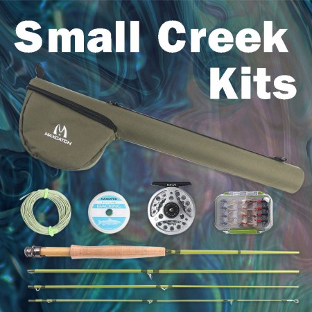 SMALL CREEK KITS (5)