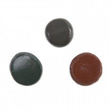 Soft Tungsten Putty 3 Pieces Tungaten Weight Carp Terminal Tackle Tungsten Sinker