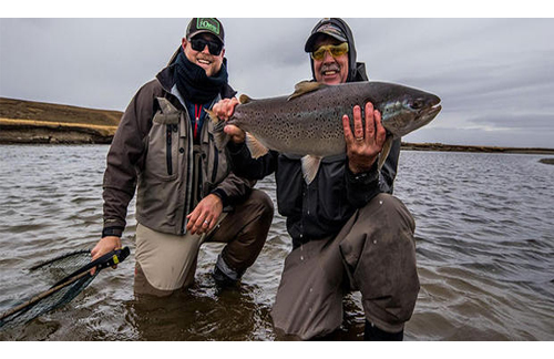 A must go trip with the help of Tailwaters fly fishing company