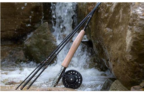 Top Ten Fly Fishing Rods