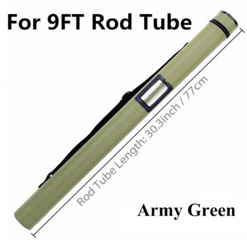 Army Green RTP 9FT +$1.00
