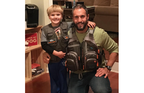 Three Cheap Fly Fishing Vest on Sale