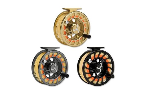 Vintage martin fly fishing reels