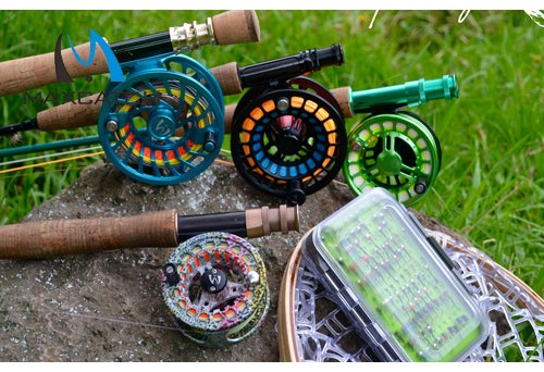 What Is Wind River Fly Fishing Report?