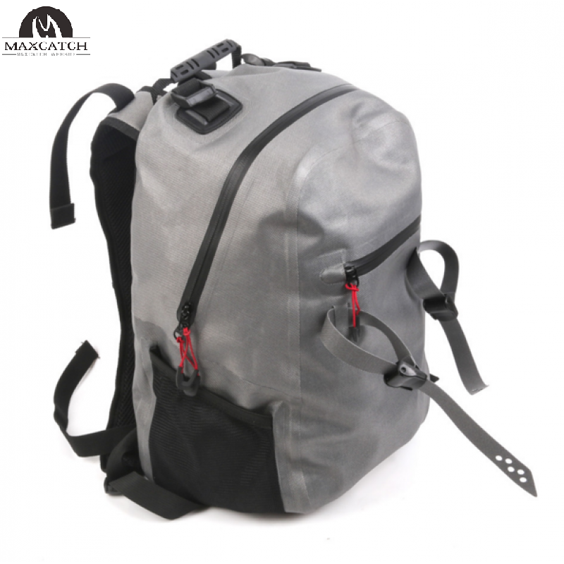 Airflex-Legend-backpack Fishing Bag 100% Waterproof Bag Polyurethane-coated Material Dry Fishing Bag
