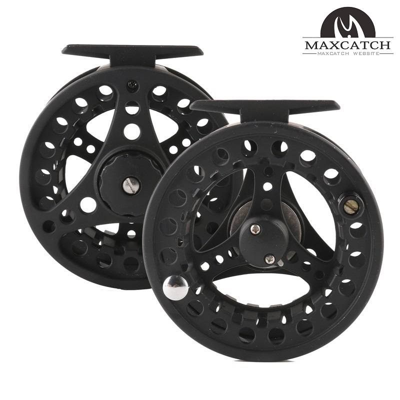 High Quality Fly Fishing Reel Right or Left Hand Can Be Changed Die Casting Fly Reel