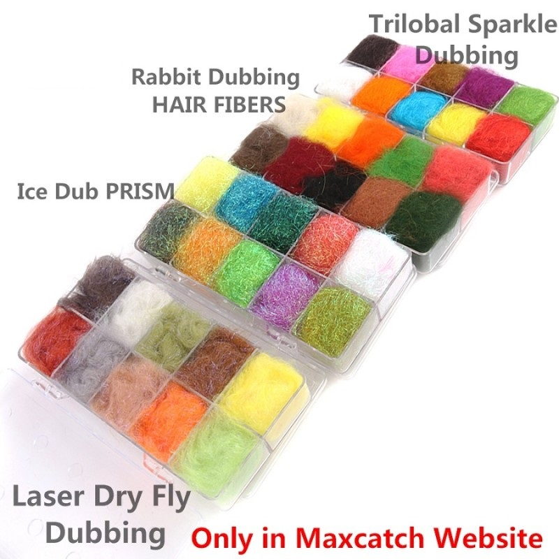 Best Natural Dubbing Fly Tying Material